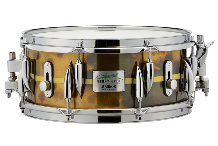 Benny Greb Snare Drum