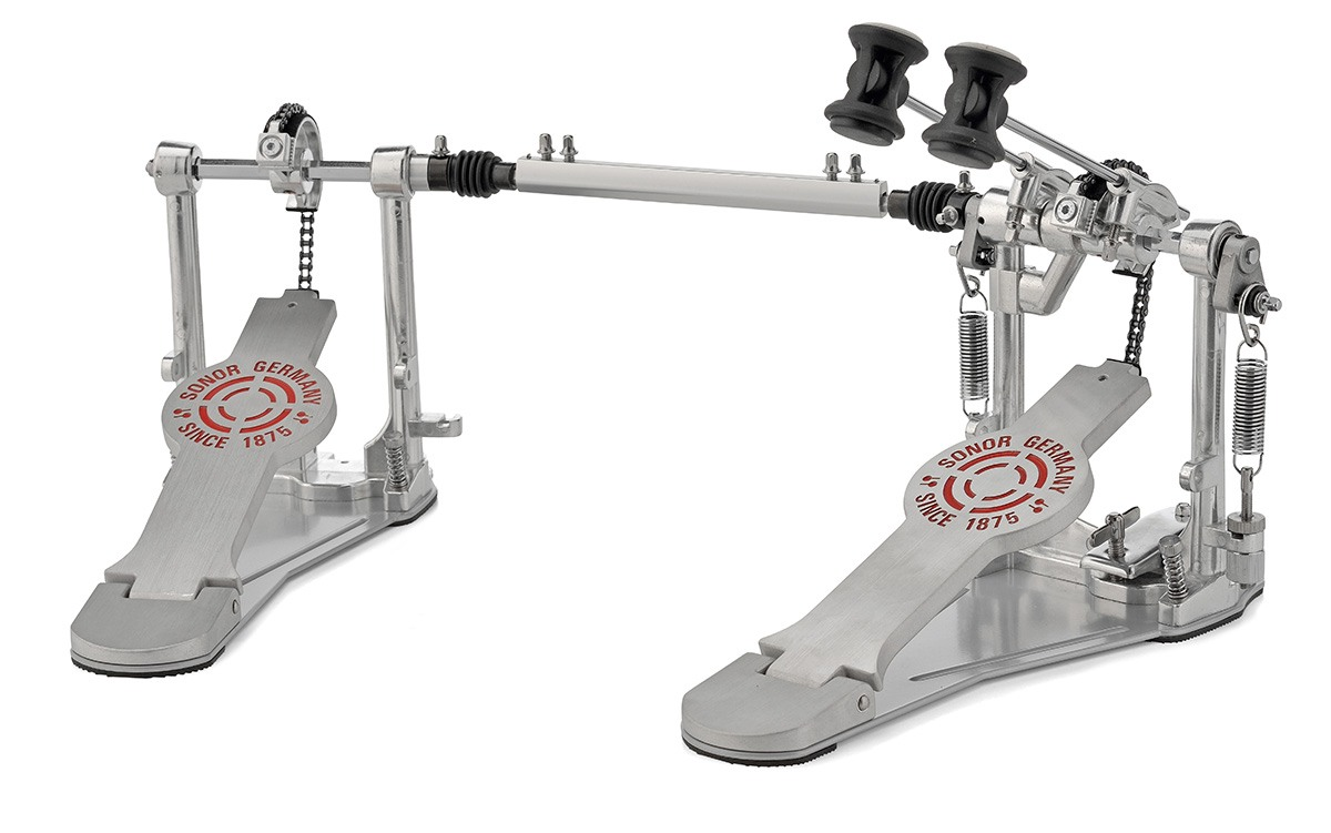 Sonor SP-2000 2000 Series Single Bass Drum Pedal