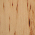 scandinavian birch veneer, semi-gloss. Centered